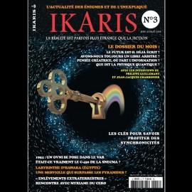 Magazine N°03 (juin-juillet 2018)