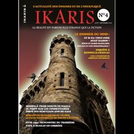 Magazine N°04 (août-septembre 2018)