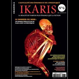 Magazine N°06 (décembre-janvier 2019)