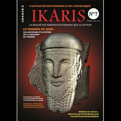 Magazine N°07 (février-mars 2019)