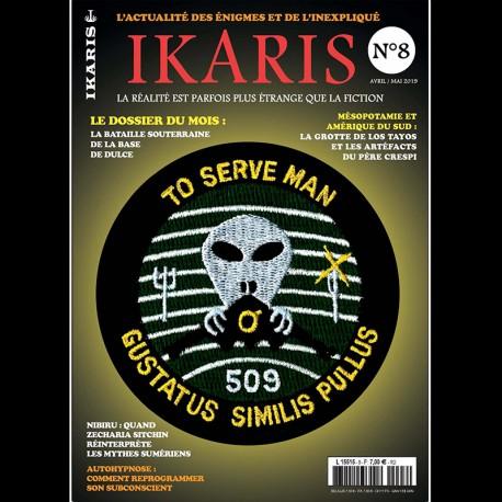 Magazine N°08 (avril-mai 2019)