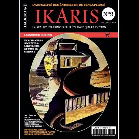 Magazine N°09 (juin-juillet 2019)