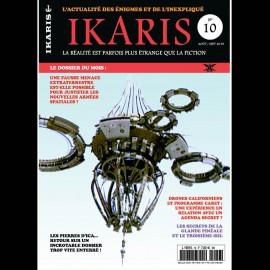 Magazine N°10 (aôut-sept 2019)