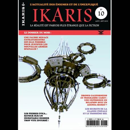 Magazine N°10 (aôut-septembre 2019)