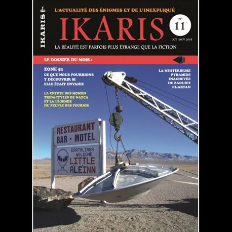 Magazine N°11 (octobre-novembre 2019)