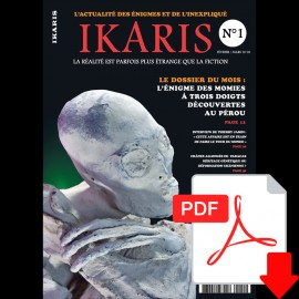Magazine n°1 (Version PDF)