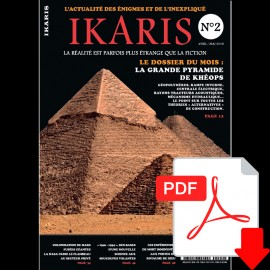 Magazine n°2 (Version PDF)