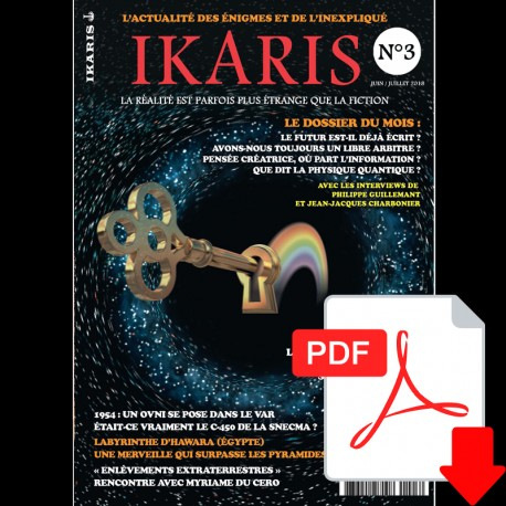 Magazine n°3 (Version PDF)