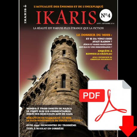 Magazine n°4 (Version PDF)