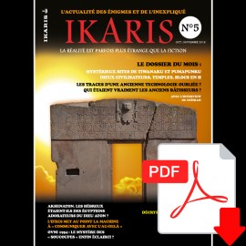 Magazine n°5 (Version PDF)