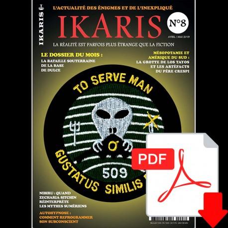 Magazine n°8 (Version PDF)
