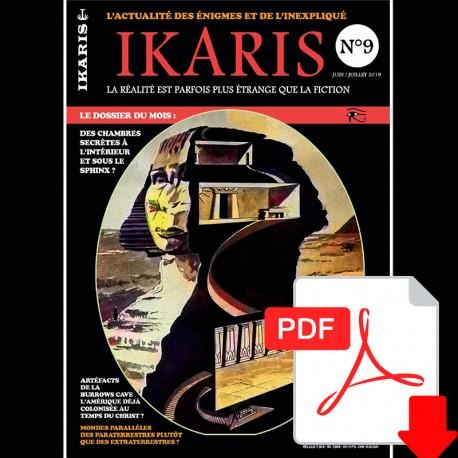Magazine n°9 (Version PDF)