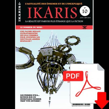 Magazine n°10 (Version PDF)