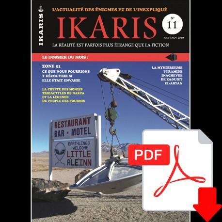 Magazine n°11 (Version PDF)