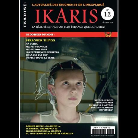 Magazine N°12 (déc-janvier 2020)