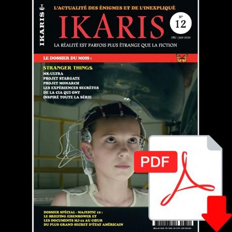 Magazine n°12 (Version PDF)