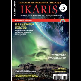 Magazine N°13 (fév-mars 2020)