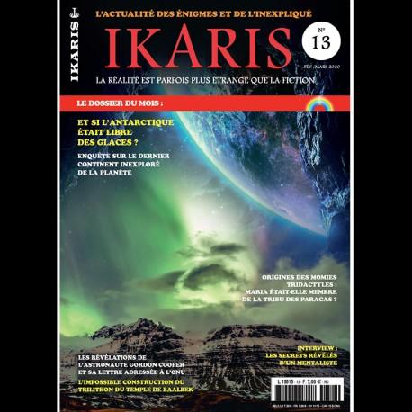 Magazine N°13 Mentalistes