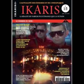 Magazine N°15 (juin-juil 2020)