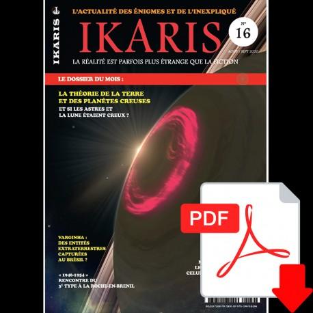 Magazine n°16 (Version PDF)