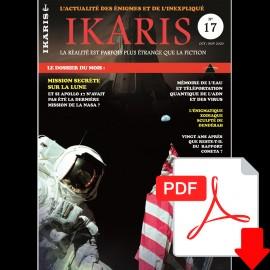 Magazine n°17 (Version PDF)