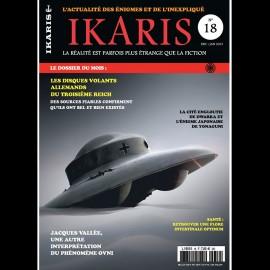 Magazine N°18 (dec-janvier 2021)