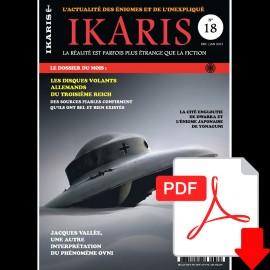 Magazine n°18 (Version PDF)