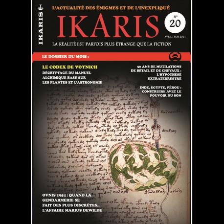 Magazine N°20 (avril-mai 2021)