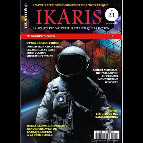 Magazine N°21 (juin-juillet 2021)