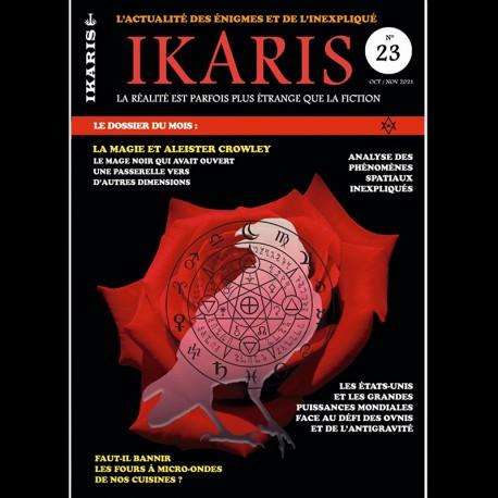 Magazine N°23 (octobre-novembre 2021)