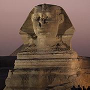 grand sphinx